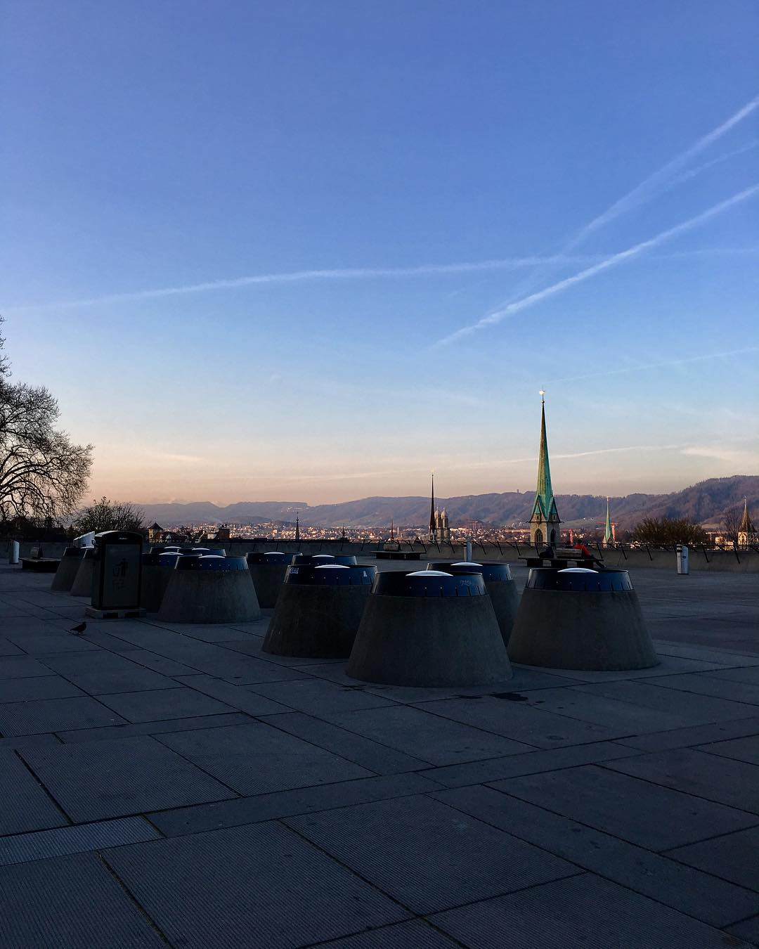 Image from instagram by Flavia   24   Zürich