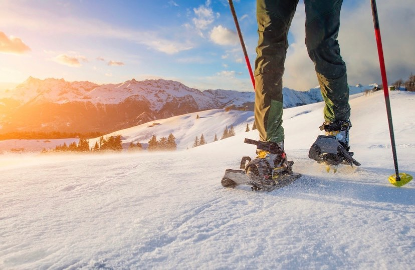 Snowshoeing is an incredible pastime. Not only does it give you a fantastic workout, but it's also a wonderful way to get out there and enjoy the beauty of winter! In Breckenridge, there are miles and miles of snowshoe trails, you're sure to find the perfect winter hike! . . . #SkiColoradoRealEstate #Breckenridge #SnowShoeing #SCRE #Breck #Realty #Colorado #Community #BreckenridgeRealtor #BreckenridgeHomes #Luxury #MountainLodge #BreckenridgeTrails #LuxuryLiving #NewListing #RealEstate #LuxuryRealEstate #Realtor #Property #BestOfBreck #NAR #Investment #RealtorLife #Goals #SummitCounty #ColoradoLiving #ColoradoHome #MountainHome #SnowLife