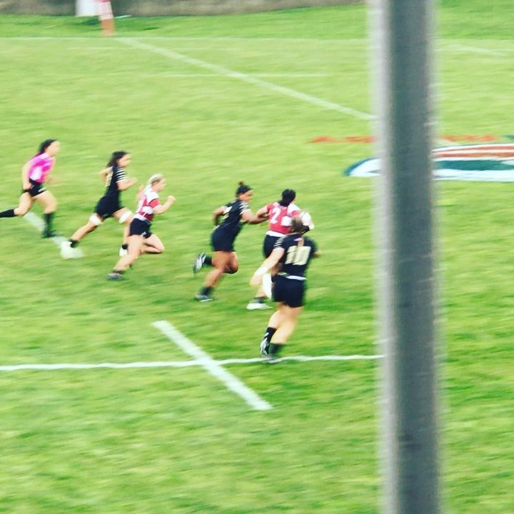 USA #Rugby College 7's Championships #Army #Westpoint