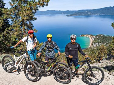 Spooner ➡️ Marlette lake ➡️ Flume trail ➡️ Tahoe rim trail ➡️ Hobart creek ➡️ Carson city . . . #mtb #mtblife #mtblove #mtbiking #mountainbike #mountainbiking #cyclinglife #cyclist #2wheels #bike #bici #bikelife #bikeride #singletrack #singletrail #igbikes #bikesofinstagram #bikestagram #laketahoe #flumetrail #nevada #sandharbor #getoutdoors #nature #naturelovers #thegreatoutdoors #havefun #2wheeltherapy