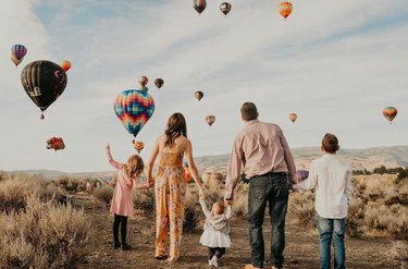The Great Reno Balloon Race is ecstatic to announce Cloud 9 and VIP Parking are now available for purchase! Don't miss out on this opportunity as passes will sell out. Link in bio to purchase. 🎈 #RenoBalloonRace  Photo Credit: carleeseeley