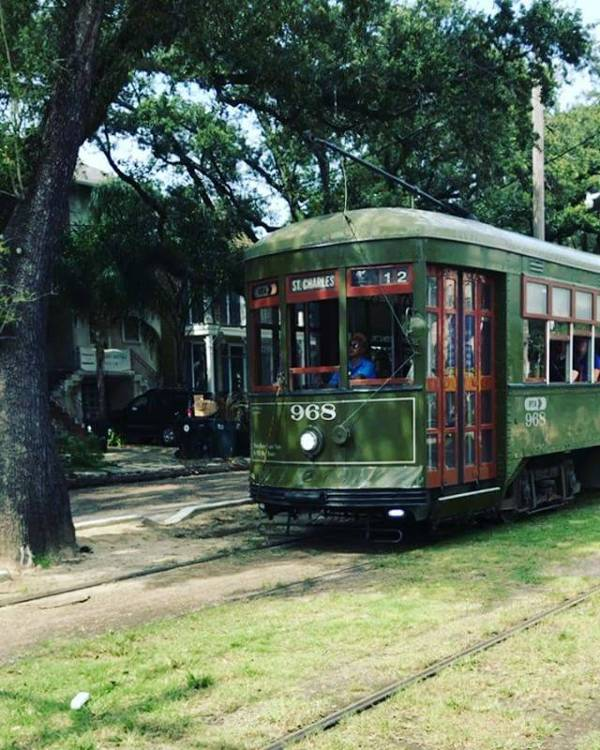 Uptown & Garden District Neighborhoods | New Orleans