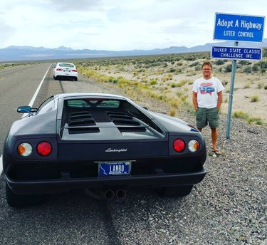 ATTENTION RACERS! The World's Fastest AND Longest Open Road Racing Event is growing even longer* for 2019!  Also, new & improved for this year, registration for the 2019 Nevada Open Road Challenge 120+ Two-Way Event will open February 1st @ 8 AM Pacific Time at www.SSCC.us.  NOTE - Unlike previous SSCC events, no entries will be accepted online, via email, or US Mail, BEFORE a time stamp (or postmark) of Feb 1st @ 8 AM PT.  Grid space will be limited to 135 vehicles, so be sure to sign up on Feb 1st if you want to race the new, improved, longer two-way NORC course on May 19th! *Stay tuned for an upcoming official announcement of the new 2019 NORC 120+ course length additions.  Come race with us in May!  @SSCC.us @NORRC.us #NORC #SSCC #NORRC #OpenRoadRacing