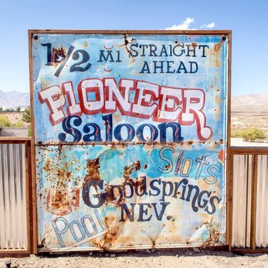 We are open at 10 am daily! Come on out and enjoy our awesome menu, nice folks, and amazing history! See ya soon! pioneersaloonnevada tommycantina #historic #pioneersaloonnv #Nevada travelnevada nvfilmoffice