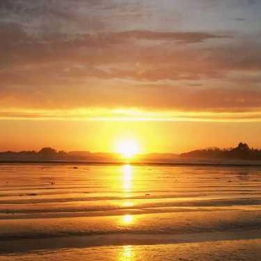 Image result for Summer Sunset