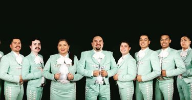 Mariachi Acero De Las Vegas is back!! Join us July 7th for a very, VERY good time. Link in bio!