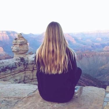 Canyon views?