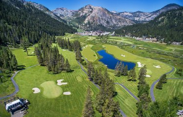 While golfing in North Lake Tahoe, here are a few tips that we recommend ⛳️:  • Book your tee time in advance.  • Bring your own clubs.  • Masks are required on all courses in CA & NV. • Have patience with the staff assisting you.  • Stay safe on the course, and have fun!