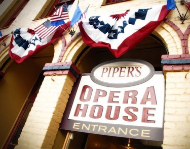 Piper's Opera House eperienced many years of lively shows. From 1860s until the 1920s famous stars from Europe and the United States were attracted to this opera house. Piper's is one of the most significant vintage theaters on the West Coast.  Today Piper's is a fully-functioning Performing Arts Center with many performances, concerts, events and more keeping this historic house alive.  #VirginiaCity #LiveInVC #VCHistory #StepBackInTime #GoodOldTimes #History #VCHeritage #VCVisit #HistoricVC #FamilyFun #OnlyInVC #VCFunFact #VCRoots #VCAttractions #WayBackWhen #WeLoveVC #Travel #AdventureIsOutThere #Memories #pipersoperahouse