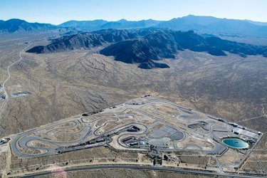 With 6.1 miles of track and over 50 configurations, it's no wonder this is your adult playground! 🏁 #TrackTuesday  #SpringMountain #SpringMountainMotorResort