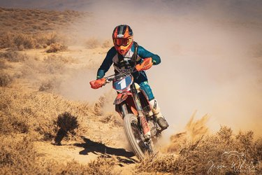 """•Some more photos from the """"Welcome to Hell 100"""" race.  Some would say it was hell, others would say it was heaven•  #offroad #desert #racing #dirtbikes #mrann #national #nationalhareandhound #reno #lovelock #nevada #nevadadesert"""
