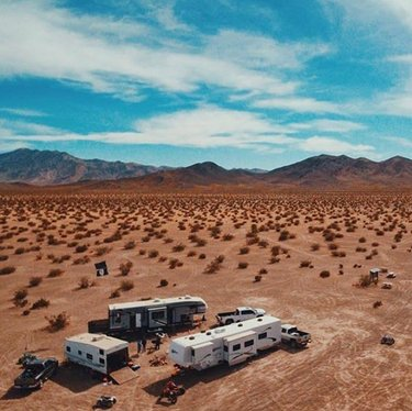 We're the base camp for your next adventure! 📸: davidfordproductions