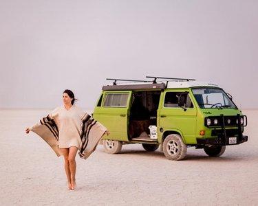 5 months and 15 days until deep playa sunsets. Stoked to get to return to a flooded playa at the end of April for a little #boatingman #barbthebarbarian guada.lupe.diver #blackrockdesert #DFMI #burningman Van . . . #Westfalia #vanagon #vwlife #t3 #vwkids #vanlifeproject #overland #getoutstayout #wanderlust #poptop #campervan #VW #homeiswhereyouparkit #westy #vanlifers #kombi #vandwelling #smallfootprint #tinyhouse #projectvanlife #buslife #nomadlife #vanlifediaries #rockymountainwesty