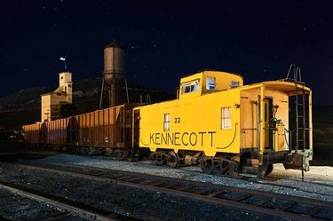 🔵Reason 291🔵 At Nevada Northern Railway Museum, you'll have the opportunity to stay overnight in a real caboose. Caboose #22 may not offer any traditional amenities, but it'll be an experience you won't soon forget.  #Nevada365 #TravelNevada #TravelNevadaIndia https://t.co/D92kgtwbqE