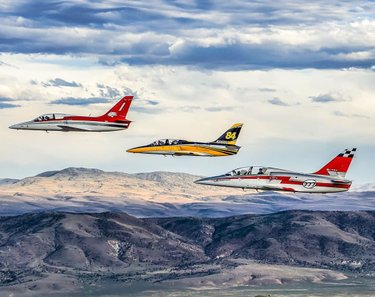 Our ranking is soaring thanks to all of you! 🛩️ Keep voting for the STIHL National Championship Air Races in the USA TODAY 10Best Air Shows contest. Remember, you can vote every day until July 6. Link in bio to vote!  (📷:Curtis Noble)