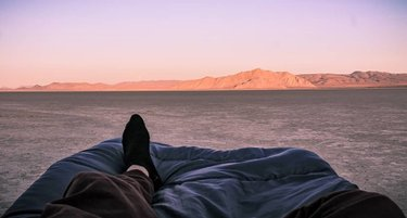 This is how you relax during this insanity.  #blessed #blackrock #playa #nevada #desert #desertvibes #mood #vibes #relaxing #camping #underthestars #sunset #solo #photo #photography #camp #ig #igers #insta #instagram #pic #instagood #instadaily #explore #travelnevada #fullmoon #peace #explorenevada #explorepage #getoutside