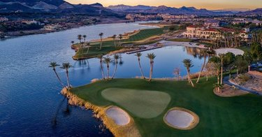 The facilities at Reflection Bay provide the perfect setting for VIP golf groups, corporate outings, celebrations and weddings.  Book a tee time now at the #LinkInBio.