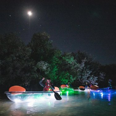 Excited for our next stargazing adventure! #laketahoebucketlist . . . #ledkayak #tahoestars #stargazing #laketahoe #tahoenightlife #bucketlist #luxurytravel #wonderlust #californiatravel #travelnevada photo 📷 brian.walker