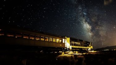 Did you see our Star Trains featured on CBS and on NBC Las Vegas? Go to our facebook page