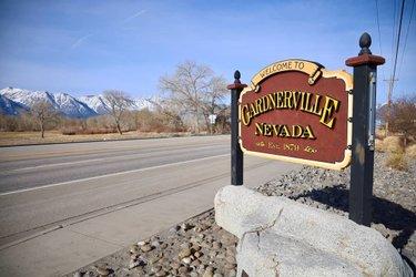 Main Street Monday!  #DiscoverDowntown #MainStreetGardnerville #SupportLocalBusiness #SmallTownUSA #Nevada #Gardnerville #MainStreetEvents #Minden #CarsonCity #Genoa #CarsonValleyChamber #CarsonValley #MainStreetUSA #HistoricTown #MainStreet