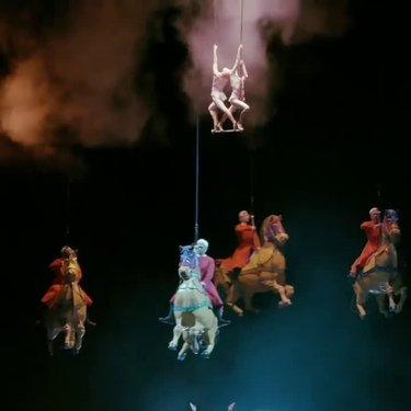 A carousel of dreams. #O