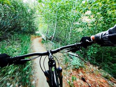 Fast and furious . . #mtb #mtblife #mtblifestyle #mtblove #mtbiking #gopro #goprophotography_ #instagood #instagopro #goprooftheday #mountainbike #mountainbiking  #ride #2wheels #bikesofinstagram #bikestagram #bikes #bici #2wheelslovers #getout #singletrack #carsoncity #nevada #sierranevada #dfmi #travelnevada #cannondale #outdoors #outdoorlover #nature