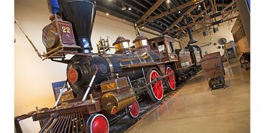 Great news! The Nevada State Railroad Museum, Carson City, expands its operations to six days a week, starting today (Feb. 19)! The new hours are Wednesday through Monday, 9 a.m. to 4:30 p.m. https://t.co/kU95RnM4fT  #NVTourism #Railroad #trains @NVMuseums @NVRailroad https://t.co/357ZmJAeF9