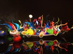 Everything You Need to Know to Visit Chihuly Garden and Glass