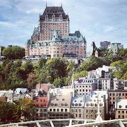 Québec Citys MustSee Attractions Travel To Québec City - 10 things to see and do in quebec city