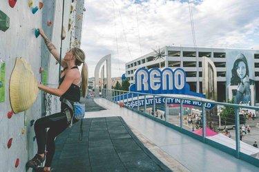 Si te preguntas, qué actividades puedes hacer en Nevada es muy sencillo, explora la