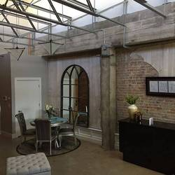 I Canu0027t Get Over This Amazing Loft Just 2 Blocks From @magnolia Market