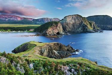 Western Region Newfoundland and Labrador Canada