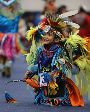 3 more days until the most epic celebration of statehood kicks off! The Nevada Day Powwow kicks the weekend off in a special way Oct 25-27 head over the MAC to experience a true American Indian Powwow.