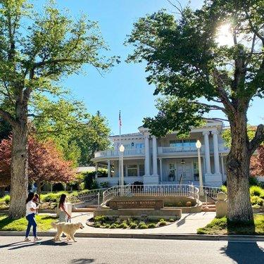 ¿Has recorrido el sendero Kit Carson? Es un recorrido sensacional por el lado histórico del viejo oeste.  #TravelNevada #NVOutdoors #HomeMeansNevada https://t.co/tmcGjDVTzW