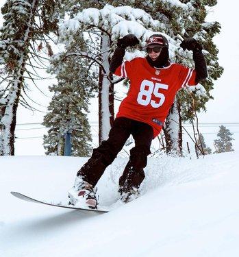 Super Bowl Sunday in #RenoTahoe 🏈 sugarbowlresort