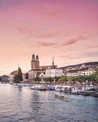 Image from Instagram by Harry | Zurich | Harrysding