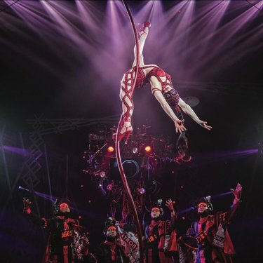Thrilling entertainment you won't find anywhere but here. #MJONE