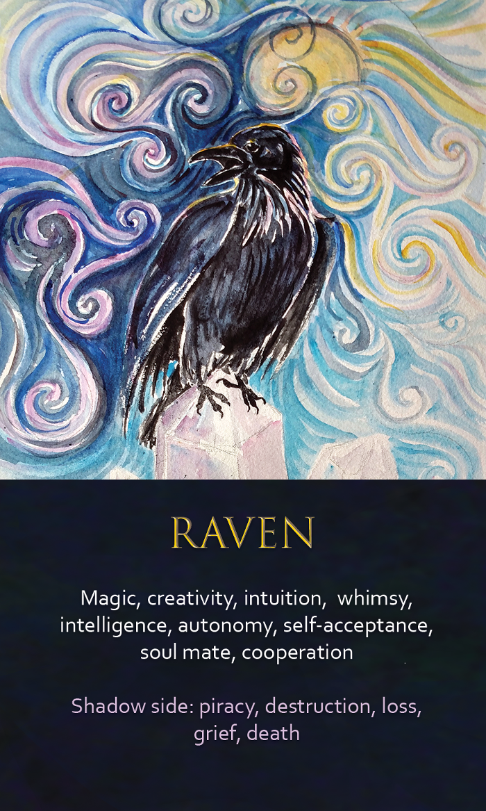 37-spirit-animal-oracle-cards-Raven.png