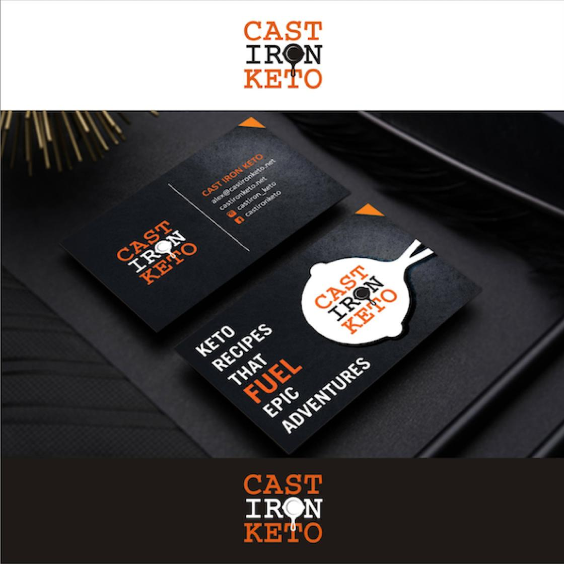 custom business card design by tonyart