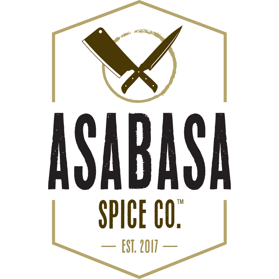 Jacob Childrey, Owner, ASABASA Spice Co.