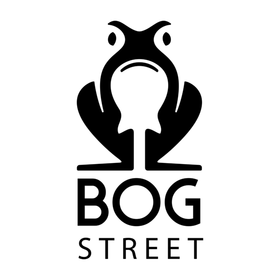 Paul Holcomb, Bog Street Guitar Accessories