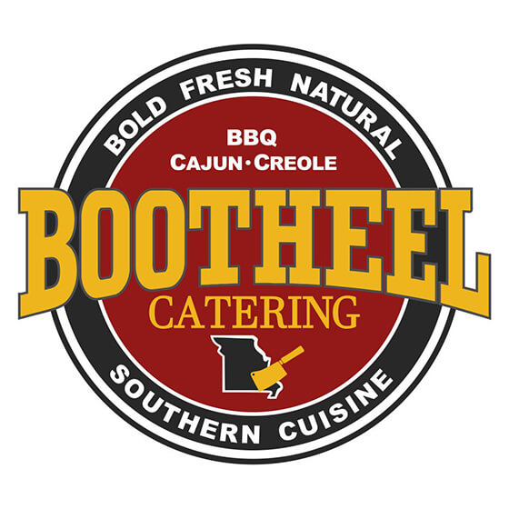 David Newton, Owner, Bootheel Catering