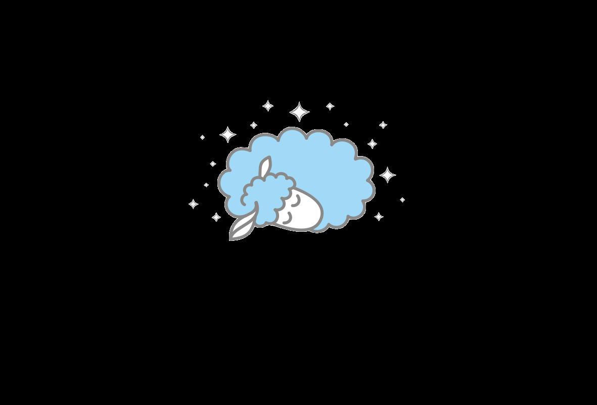 Sheep by Annasmoke