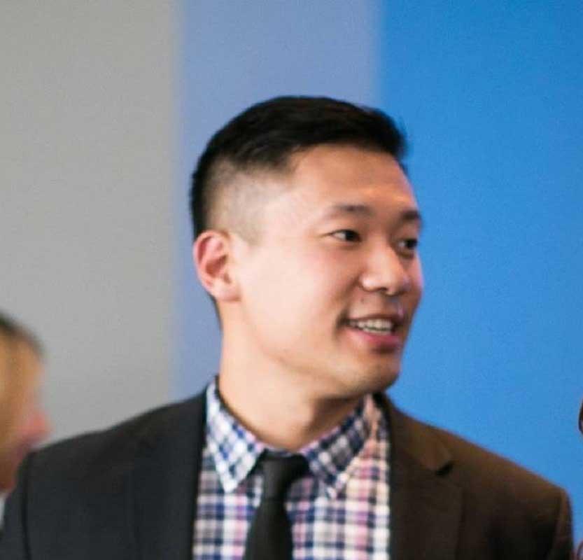 Dave Wang