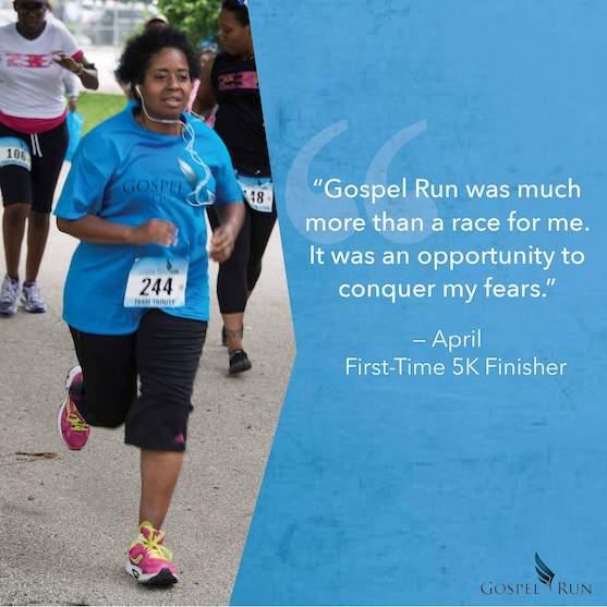 gospel run