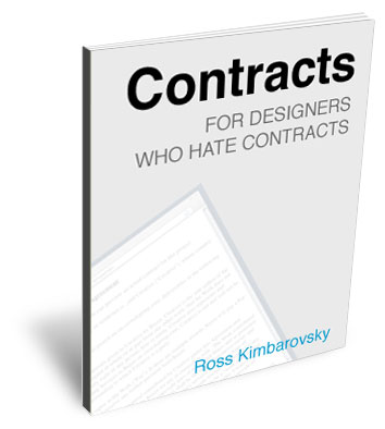contracts for graphic designers ebook