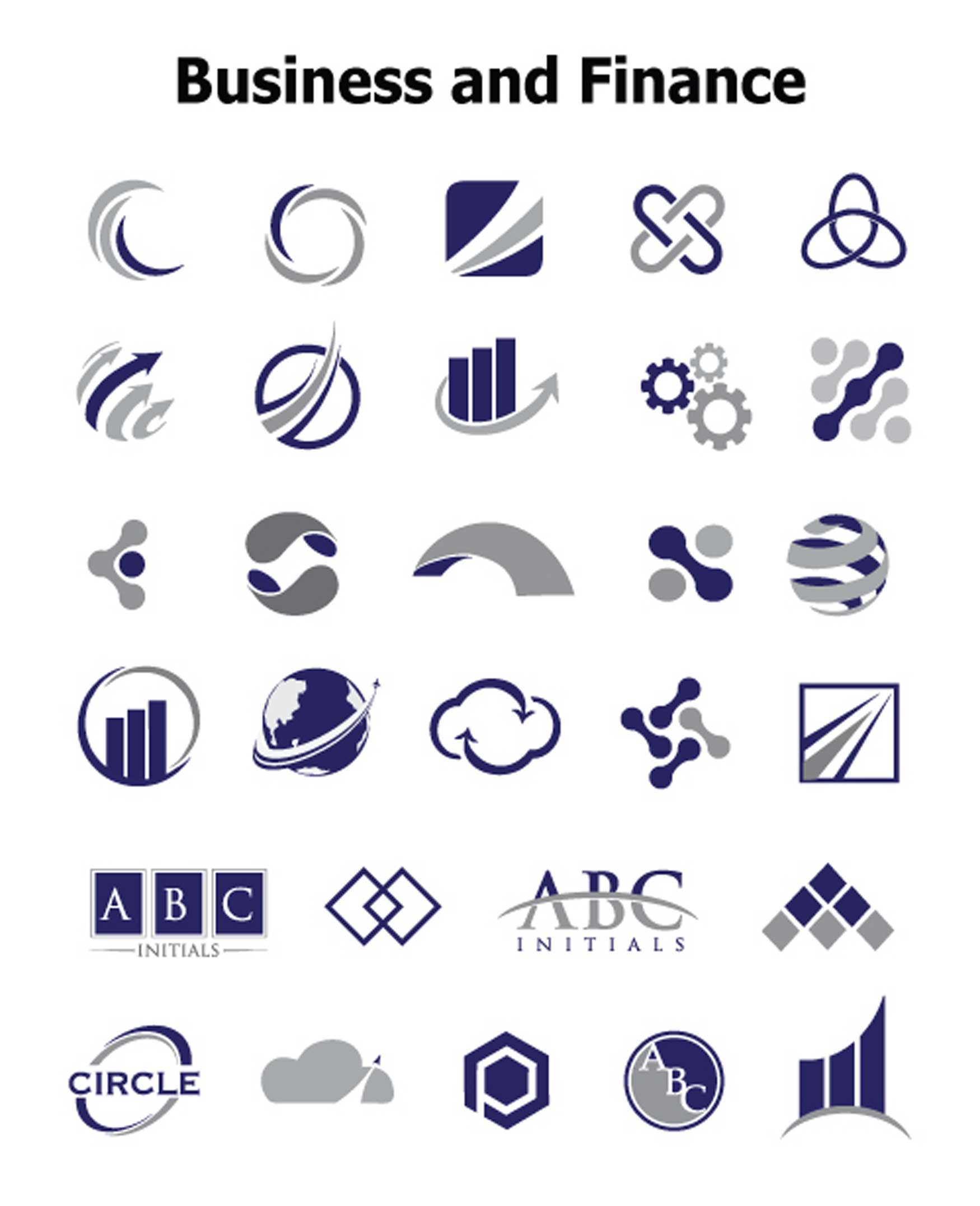 overused business logo concepts to avoid