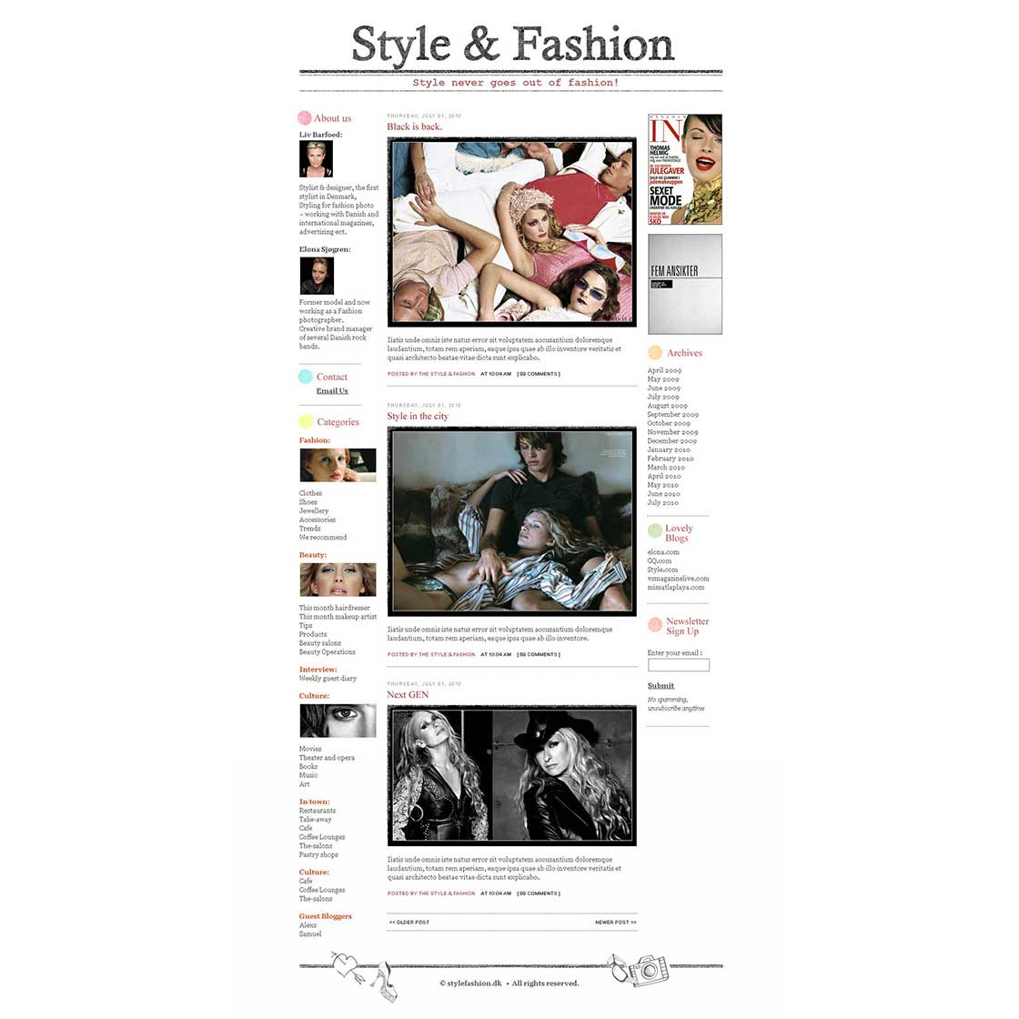 blog theme designed by A_Secret_Promise
