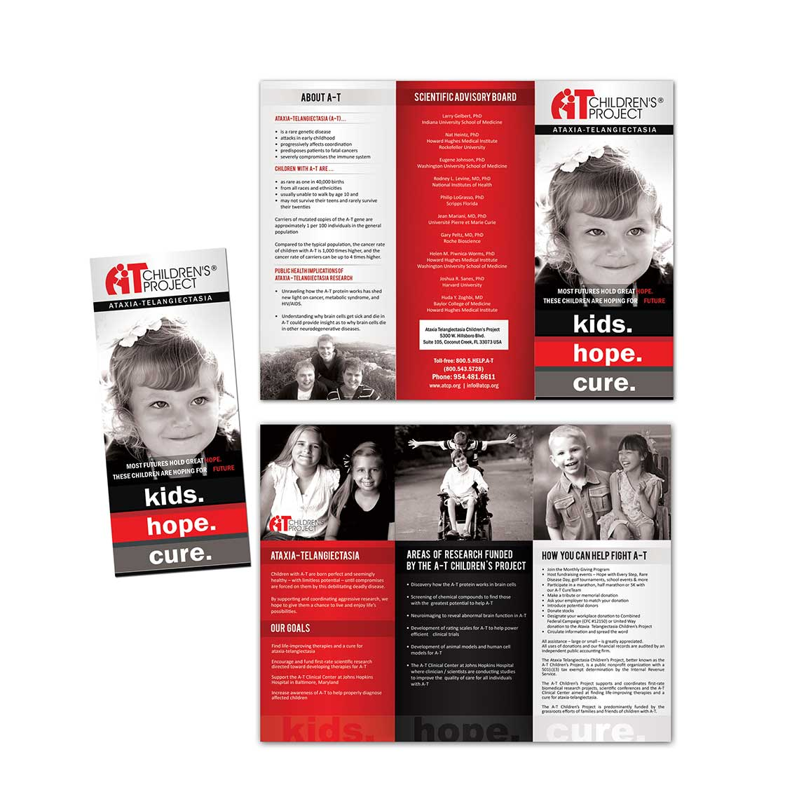 custom brochure designed by smarikaahuja