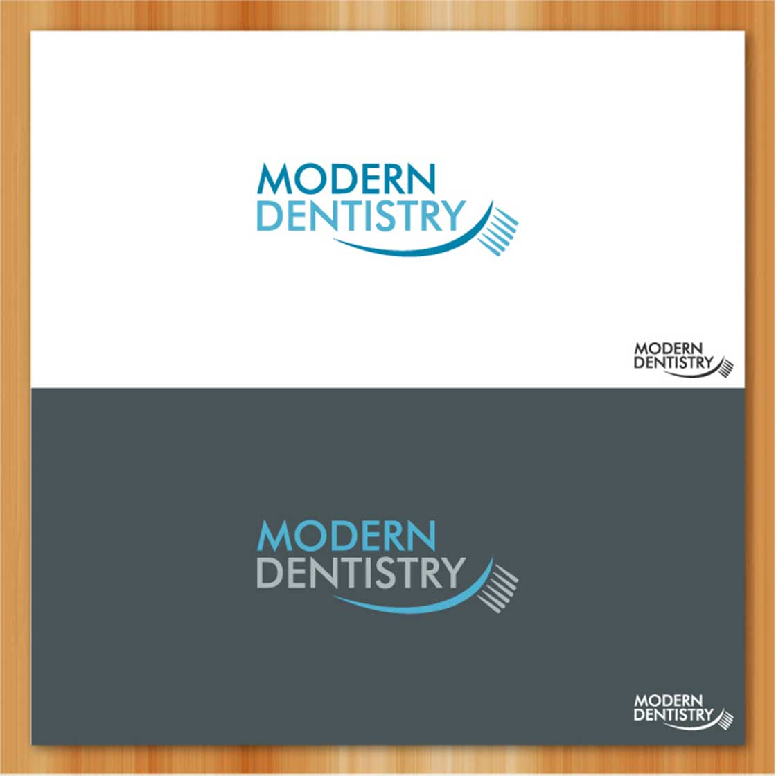 crowdspring dental logo design by DesignsDynamic